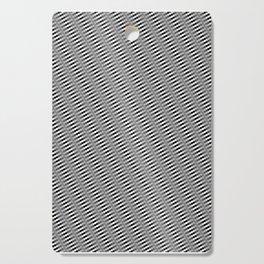 HEX - Carbon Cutting Board