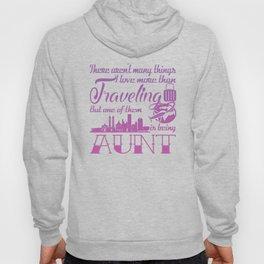 Traveling Aunt Hoody