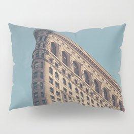 Flatiron - NYC Pillow Sham