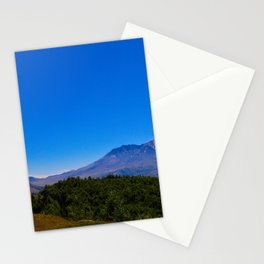 St. Helens II Stationery Cards