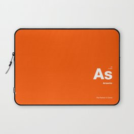 Arsenic Laptop Sleeve