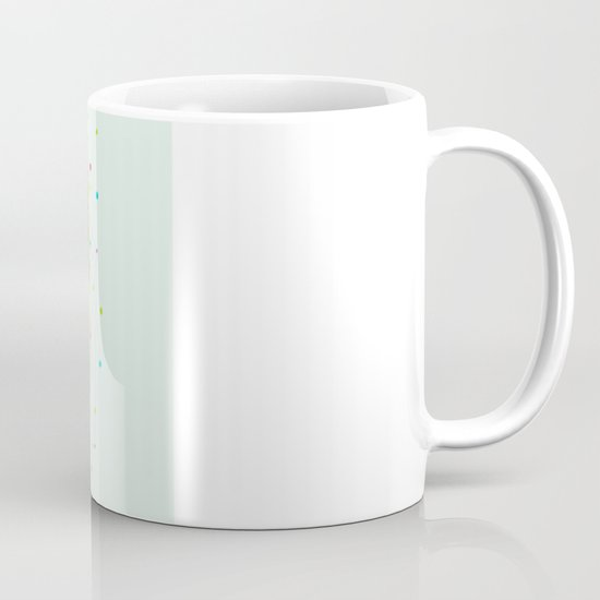 Cherokee Wolf II Mug
