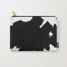 Abstraction - Yang Xiaojian Carry-All Pouch