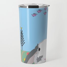 Jokke, The Rabbit Travel Mug