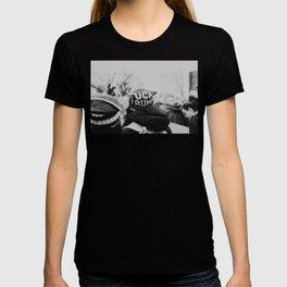 Fuck Trump (Women's March) T-shirt