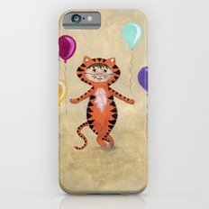 I'm A Tiger - Rooooaaarrrr Slim Case iPhone 6s