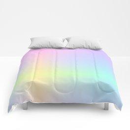 LUSH / Plain Soft Mood Color Blends / iPhone Case Comforters