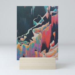 FRHRNRGĪ Mini Art Print