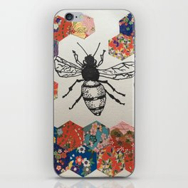 Bee Hive iPhone Skin