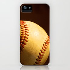 Baseball Slim Case iPhone (5, 5s)