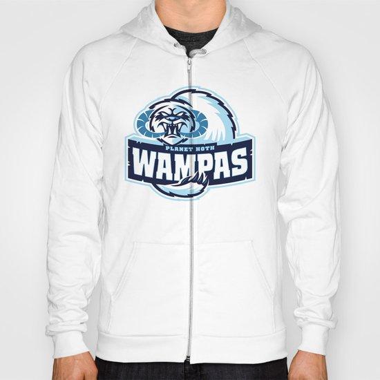 Planet Hoth Wampas Hoody