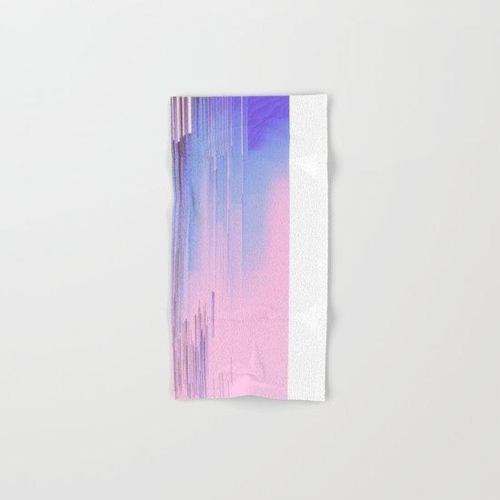 Quiet Inspiration Hand & Bath Towel