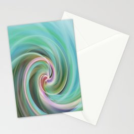 Whirl #1 Stationery Cards