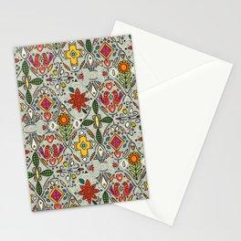 zoryana haze Stationery Cards