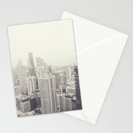 Chicago2 Stationery Cards