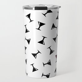 Cocktail Party Travel Mug