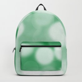 Lucky Day Bokeh Backpack