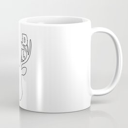 Stay Wild Coffee Mug