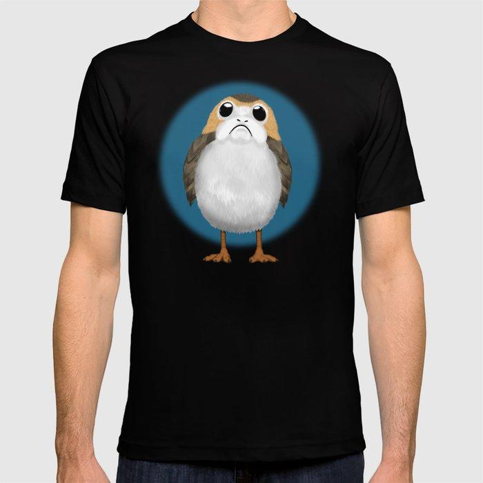 Simply Porg T-shirt