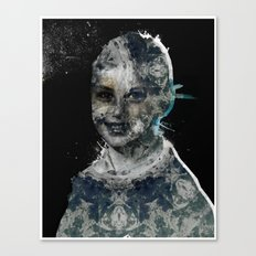 PORTRAIT// Canvas Print