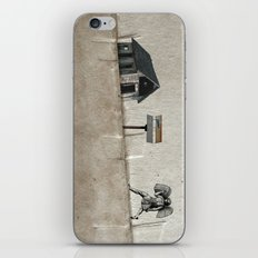 Le facteur iPhone & iPod Skin