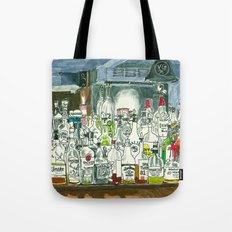 The Locals Tote Bag
