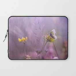 It's only me.... and this little one... Laptop Sleeve