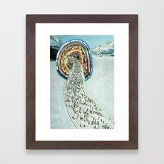 Migration Framed Art Print