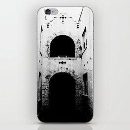 Blind Faith iPhone Skin