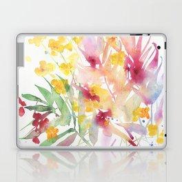 fiori I Laptop & iPad Skin