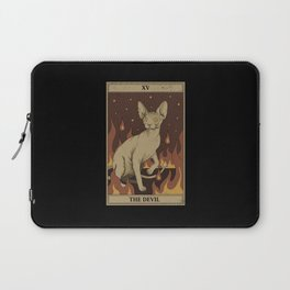 Le Diable Laptop Sleeve
