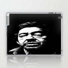 Serge Gainsbourg Laptop & iPad Skin