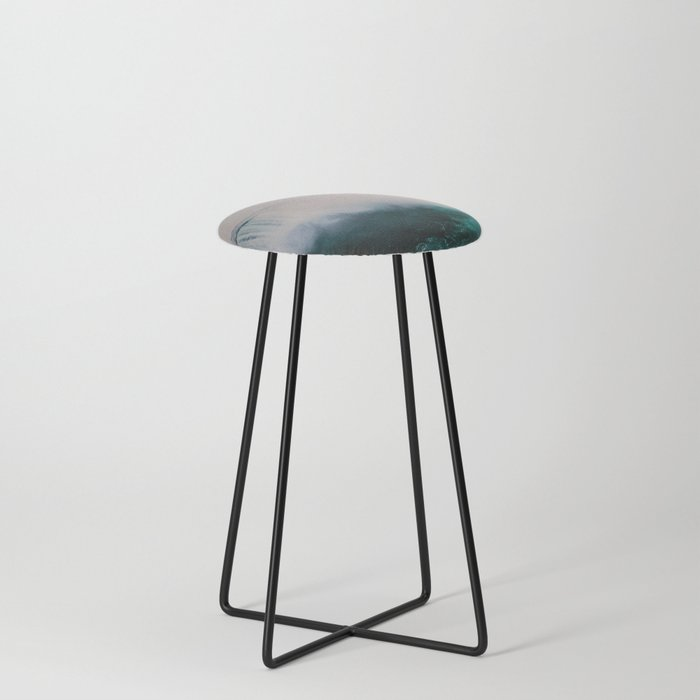 Niagara Falls Counter Stool