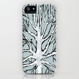 Capote iPhone Case