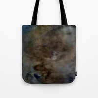 tarot Tote Bags featuring gypsy tarot by Imagery by dianna