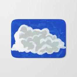 Little Cloud Bath Mat