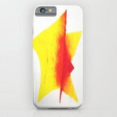 Geometric Sun Slim Case iPhone 6s