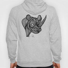 The Rhino Hoody