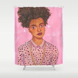Lola Shower Curtain