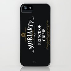 Prince of Crime Slim Case iPhone (5, 5s)