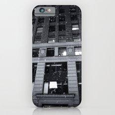 Paramount Theatre iPhone 6s Slim Case