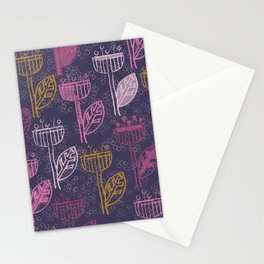 Flower Day Stationery Cards