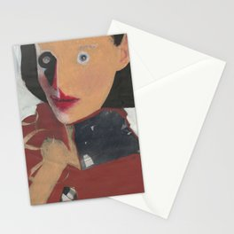 Dress Code Stationery Cards