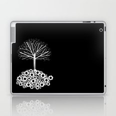 Industree Laptop & iPad Skin