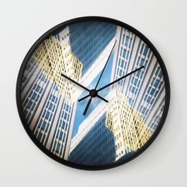 Berlin II Wall Clock