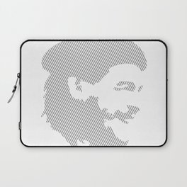 Che Guevara #society6 #decor #buyart #artprint Laptop Sleeve