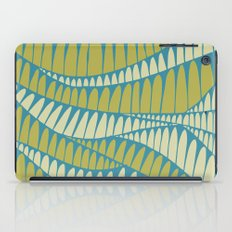 Sahara Desert in pastel colours 2 iPad Case