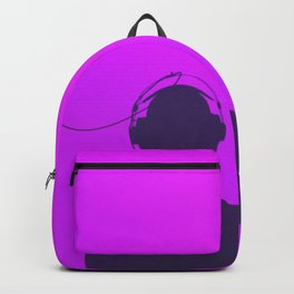 Silhouettes Backpack