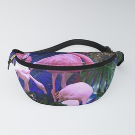 Pink Beauty Fanny Pack