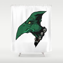 x10 Shower Curtain